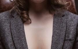 unalome boob