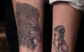 filigranes tattoo stuttgart