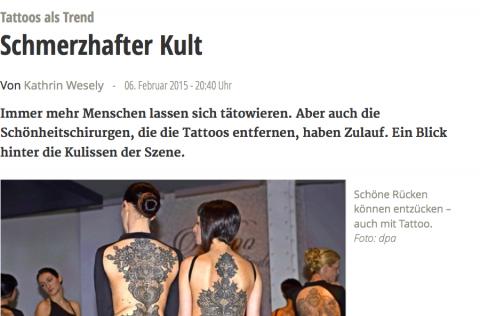 tattoo studio stuttgart